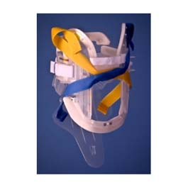 XCollar Plus Cervical Collar with Integrated Head Restraint System (HRS)