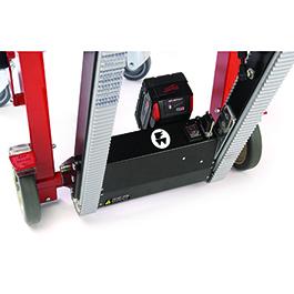 PowerTraxx Refrofit Kit 120VAC