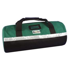 Curaplex Oxygen Carry-All Pack, Green