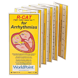 Pocket R-CAT for Arrhythmias