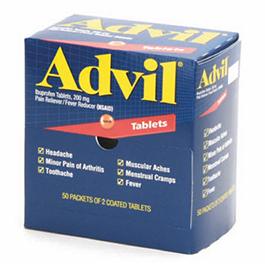 Advil Pain Relief 2/pk