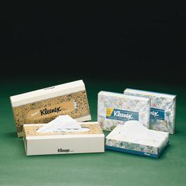 Kleenex Tissues, 125/bx