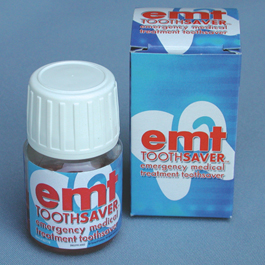 EMT ToothSaver Solution