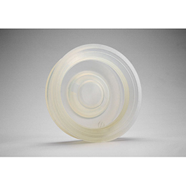 Lucas 2 Suction Cups, Disposable, 3/pack