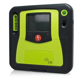 Recertified Zoll AED Pro