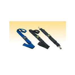 Premium Straps for BaXstrap Spineboards, Speed Clips