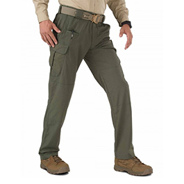 5.11, Pants, Stryke w/Flex-Tac, Men, TDU Green