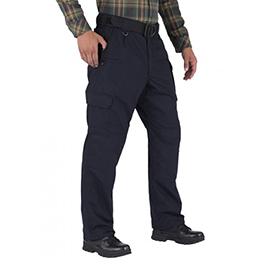 5.11, Pants, Taclite Flannel, Men, Dark Navy