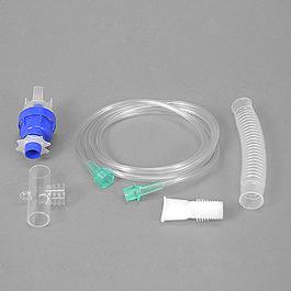 Bag Assist Nebulizer Kit