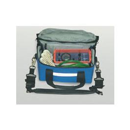 Pneupac Res-Q-Kit Ventilator Transport Bag