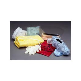 isolation kit disposable bound tree medical. Black Bedroom Furniture Sets. Home Design Ideas