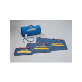 MaxiValve Retrofit Kit for Older Evac-U-Splint Splints