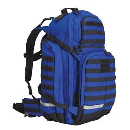5.11 Responder 84 ALS Backpack, Alert Blue