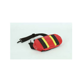Shoulder Strap with Pouch, for S-SCORT Ten