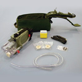 Quickdraw Deployment Kit, Rechargeable Version *discontinued*