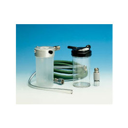 LSP Oxygen Powered Aspirator, Disposable, w/o Hose