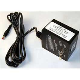 120V AC Fixed Volt Charger, for S-SCORT III and S-SCORT 9