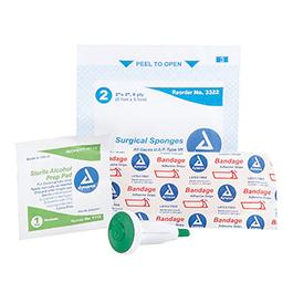 Curaplex Glucose Start Kit