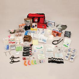 Curaplex Advanced Trauma Kit for US Embassy