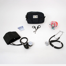 Curaplex EMS Start-Up Kit