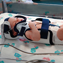 Papoose Infant Immobilizer