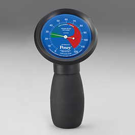 Cufflator Endotracheal Tube Inflator and Manometer