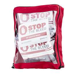 Curaplex Stop the Bleed® Multi-Pack, Basic