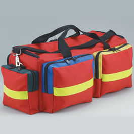 Mega Duffel III, Multi-colored Pockets