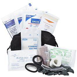 Curaplex Self Care Basic Trauma Kits