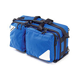 Ferno Airway Management O2 Bag, Royal Blue