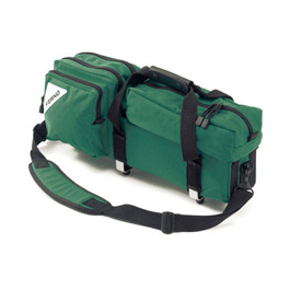 Oxygen Carry Bag, D Size, Model 5120, Green