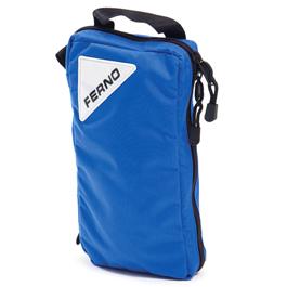 Ferno Model 5130 Intubation Ultra Mini-Bag, Blue