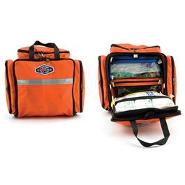 Thomas First Responder Kit, 14 inch x 5 inch x 12 inch, Orange