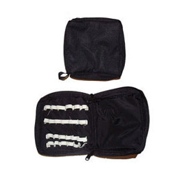 Narcotic Drug Pouch, CCRC, 6 1/2inch x 7inch x 1 3/4inch