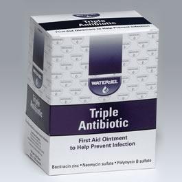 Triple Antibiotic Ointment, 0.9gm Unit Dose