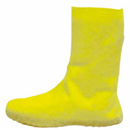 Hazmat Bootie, Pair, Large