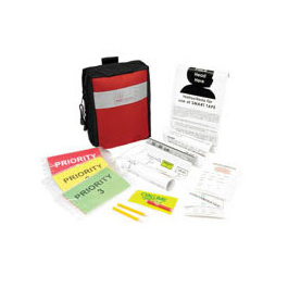 Smart Triage Pac, Standard Specification, Contains Smart Pediatric Tape