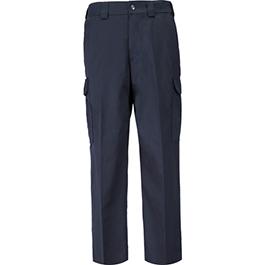 5.11 Men Twill PDU Cargo Pants, Class B, Midnight Navy
