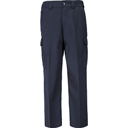5.11 Men Taclite PDU Cargo Pants, Class B, Midnight Navy