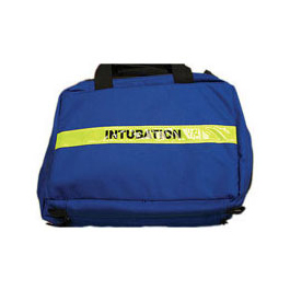Intubation Bag, Royal Blue