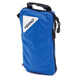 Bag, Trauma, Mini-Kit, Intubation, Orange, 13 L x 3 W x 9.5 H inch