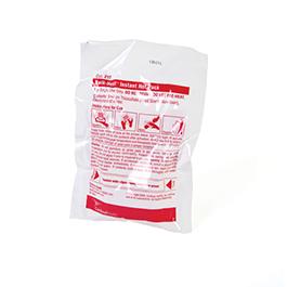 KWIK-HEAT Hot Pack, Regular, 6inch x 8inch, 4/bx