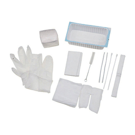 Trach Care Kit