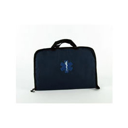 Classic Intubation Bag, Navy Blue *Discontinued*