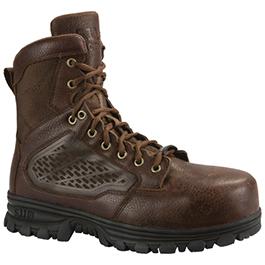5.11 Men EVO 6 inch CST Boots, Bison