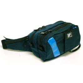 Mini EMS-2 WaistPak, Black *Discontinued*