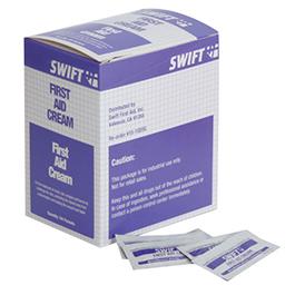 First Aid Cream, 1gm, 1/32oz Packets