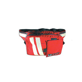 LA Rescue EMSide Mate Fanny Pack, 10inch L x 5inch W x 6inch H, Navy