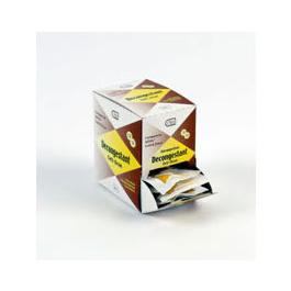 Certi-Decon Decongestant Tablets, 500mg Acetaminophen, 5mg Phenylepherine, 2/pk, 50pk/bx