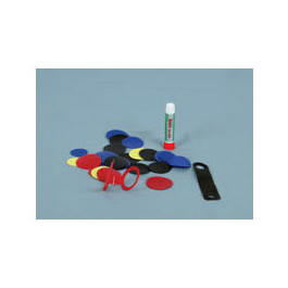 Vacuum Spine Immobilizer Repair Kit